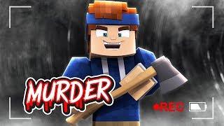DER KILLER IST ZURÜCK! | Minecraft Murder