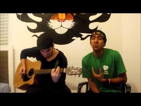 Tomé (Davidson Silva) - Lucas Rinaldi e Talisson Santos