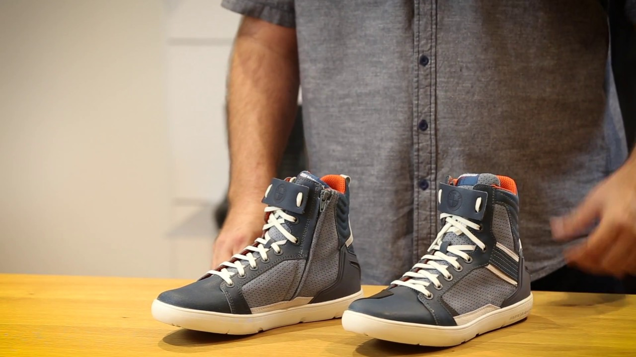BMW Motorrad Apparel: Ride Sneakers