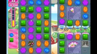 Candy Crush Saga Level 751 No Boosters
