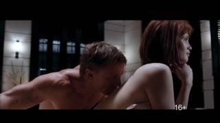 Промо-ролик для РЕН ТВ Бонд. Секс и смерть