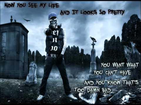 Deuce - Now You See My Life (ft. Eminem) [Mashup]