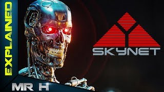 What Is SKYNET? Explained