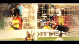 Reus vs Messi vs C. Ronaldo 2013 ☆ CO-OP ☆