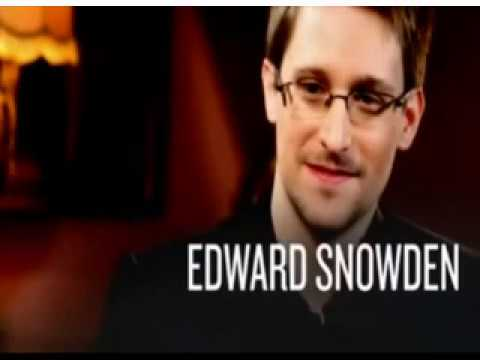 What Edward Snowden Thinks About: Donald Trump, Vladimir Putin, and Russia