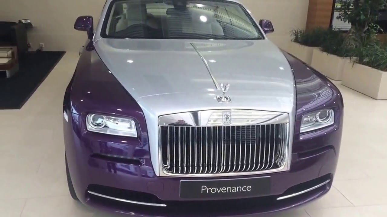 rolls royce motor cars edinburgh twilight purple. Black Bedroom Furniture Sets. Home Design Ideas