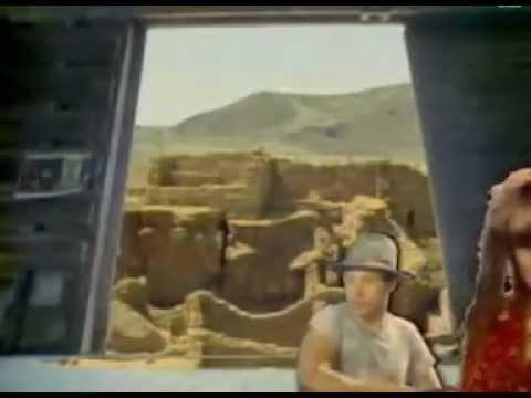X - The New World (Original Music Video)