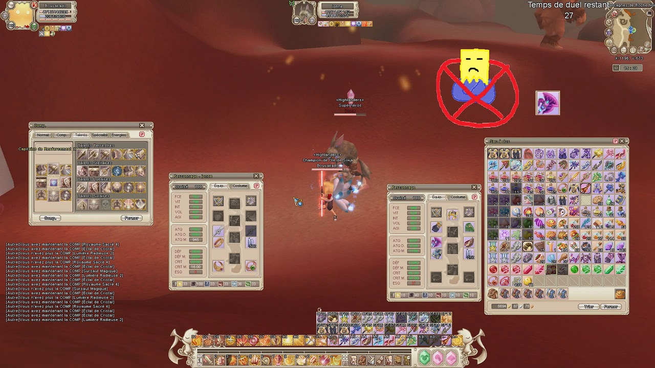 Grand Fantasia FR - Guide : Bypass or Not