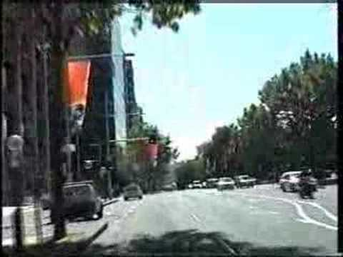 Sydney Opera House Drive