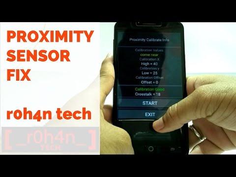 Blank screen during call 100% fixed   Disable proximity sensor   r0h4n tech