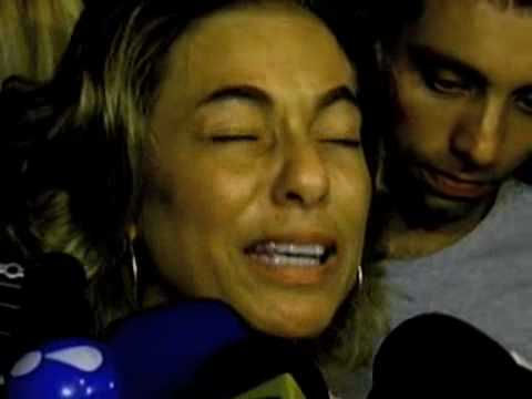 Cissa Guimarães  dá primeira entrevista após morte do filho