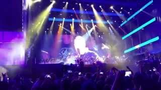 Gambar cover Metallica The UnforgivenRIR USA 2015
