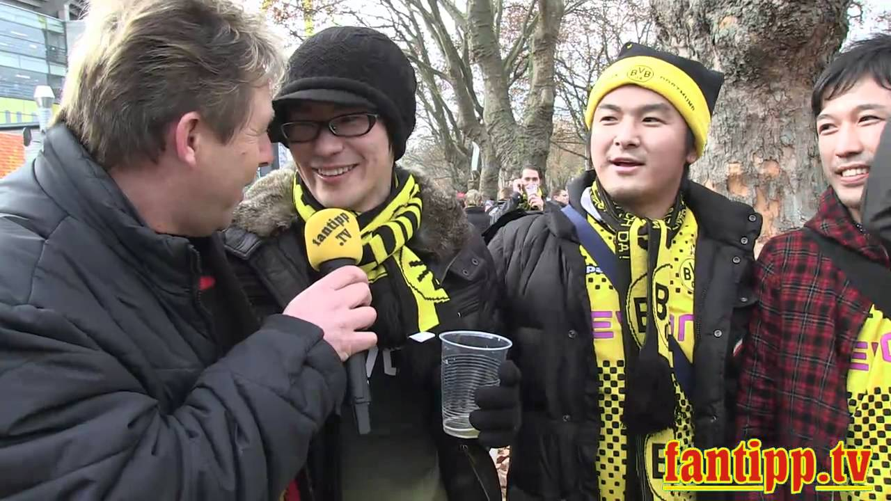 BVB - Schalke 04 Derby-Fantipp 2:0 Heimsieg