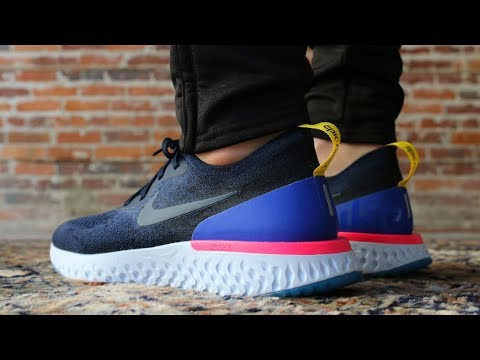 35c32270e5b4 DON T BUY THE NIKE EPIC REACT WITHOUT WATCHING THIS! - YouTube