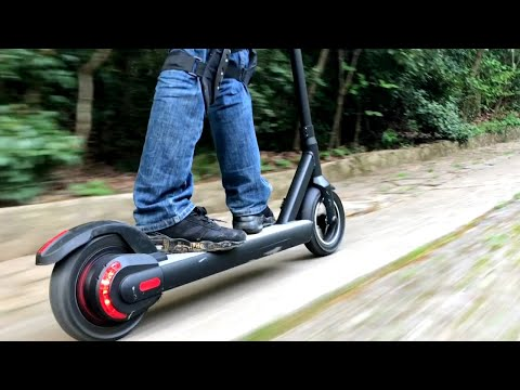 Kugoo Kirin G1: An UNBEATABLE E-Scooter!
