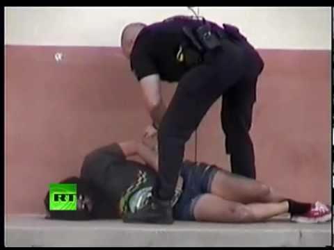 police corruption in arizona