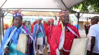 Congo de Nossa Senhora de Livramento-MT, 03 de maio de 2015