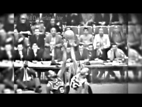 Gene Wiley 6pts, 14reb, 2blk (1963 NBA Finals G6 Full Highlights)