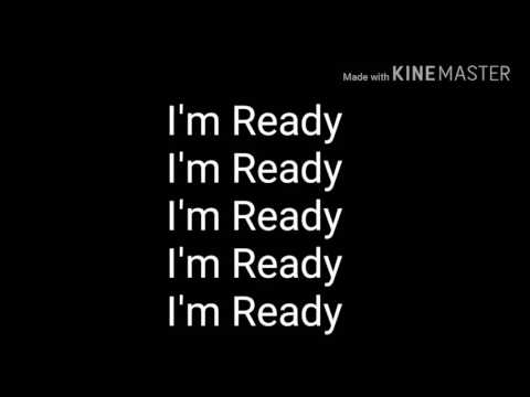 Skizzy Mars - I'm Ready (Lyrics)