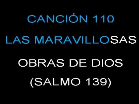 cantico 110 karaoke (orquesta)