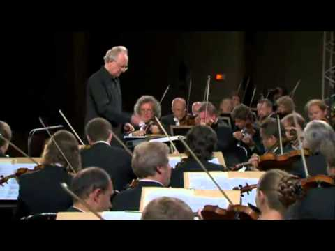 Tchaikovsky - The Nutcracker, Pas de deux - Temirkanov