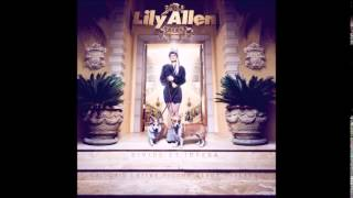Take Me Place - Lily Allen (Audio)