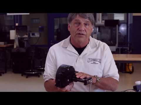 SUPERIOR™ Gas Chlorinator VR 1 Vacuum Regulator