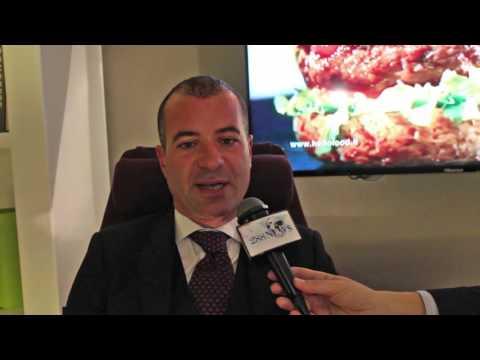 SAVERIO STICCHI DAMIANI, INTERVISTA A SPORT PUGLIA