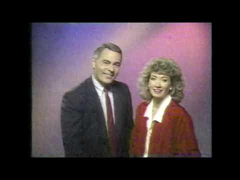 Off-Air Memories Vol 2. | WTVJ And WOR (1987 And 1985)