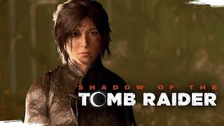 SHADOW OF THE TOMB RAIDER #17 - O Blefe! (Gameplay em Português PT-BR)