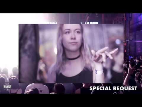 Special Request Boiler Room St Petersburg x Present Perfect Festival DJ Set