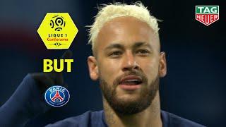 But NEYMAR JR (3') / Paris Saint-Germain - AS Monaco (3-3)  (PARIS-ASM)/ 2019-20