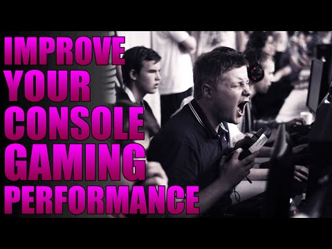 Equipment / Peripherals Needed to Improve Console Gaming Performance | PS4, XBOX ONE, Wii U