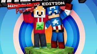 Minecraft | FOXY & FINN | Foxy's Bedrock Survival [20]