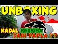 Unboxing Kadal Mirip Lontong Sayur Guedee Bgt  Mp3 - Mp4 Download