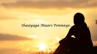 Unnai Saranadainthen - Thavamaai Thavamirundhu