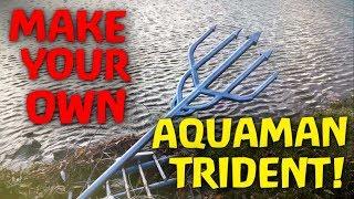 Make Aquaman