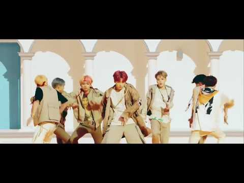 BST. Idol offcial mv (p1)