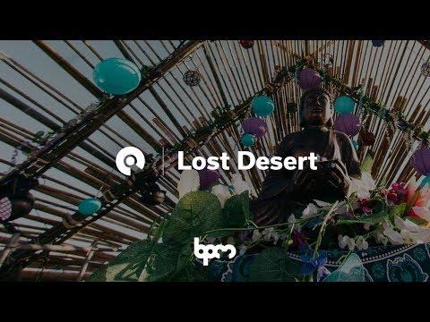 Lost Desert @ BPM Festival Portugal 2017 (BE-AT.TV)