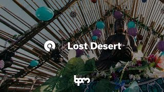 Lost Desert @ BPM Portugal 2017 (BE-AT.TV)