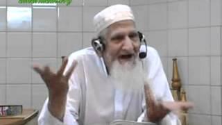 20.khutba-e-juma 2012 : dil ka sakoon kiya hai aur ye kaise hasil kiya ja skta ha ? - maulana ishaq