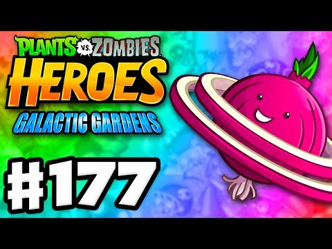 Onion Rings Legendary! - Plants vs. Zombies: Heroes - Gameplay Walkthrough Part 177