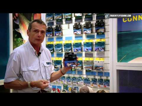 Rio Saltwater Fly Lines 2016 - Simon Gawesworth Insider Review