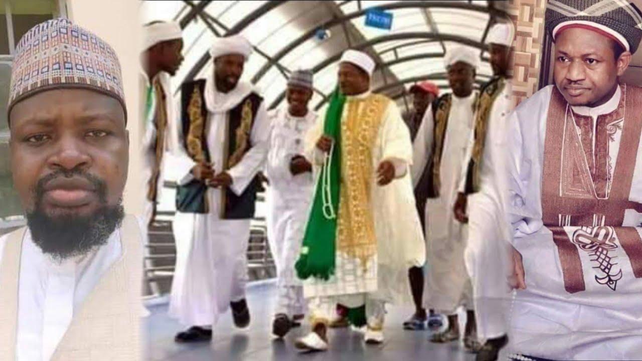 Download An sake gwabza Mukabala tsakani daliban Abduljabbar da Sheikh Rabi'u Umar rijiyar lemo