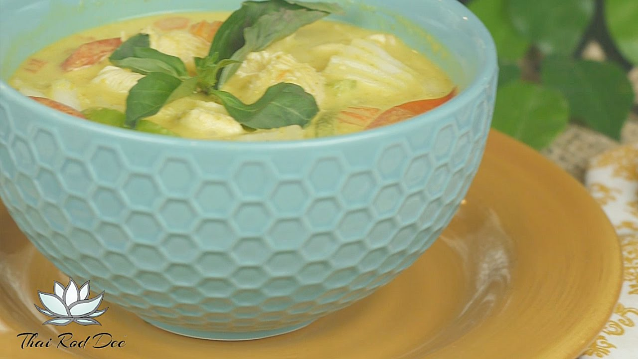 Thai Food Layton