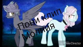 """""""Пони клип"""" Молния"""