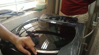 Whirlpool 6th sense 5 Star 7 5 Kg Fully Automatic Top Load StainWash Ultra Washing Machine Full Demo