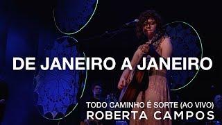 Baixar Roberta Campos - De Janeiro a Janeiro (Ao Vivo) (DVD)