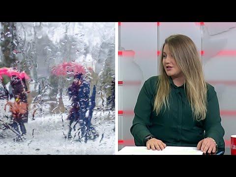 Klimatologė įvardijo, kokie reiškiniai labiausiai neramina Lietuvoje