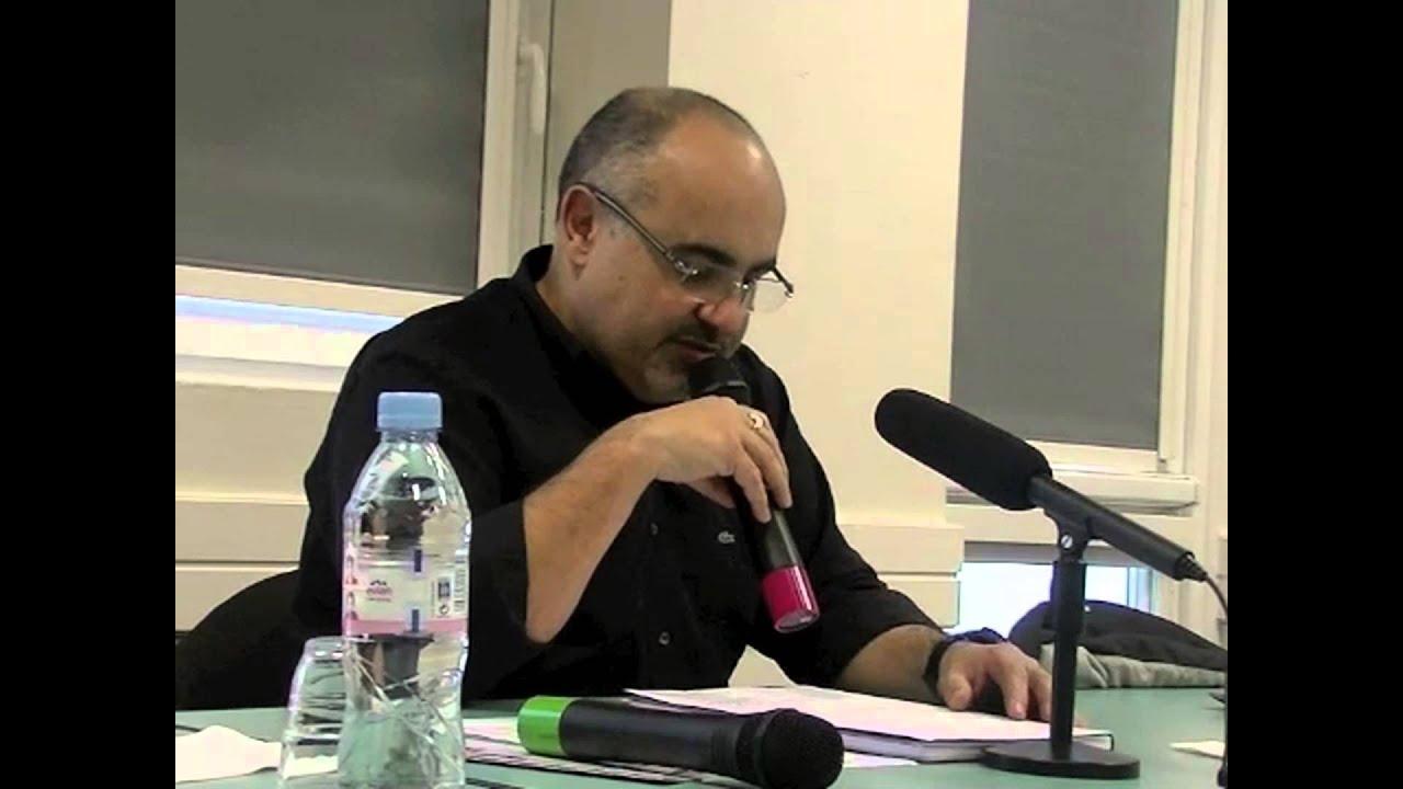 Discours d'introduction du président au Comité Directeur du 04/01/14